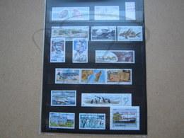 VEND BEAUX TIMBRES DES T.A.A.F. , ANNEE 2011 , FACIALE + 22 € !!! (b) - Terres Australes Et Antarctiques Françaises (TAAF)