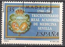 Spanien  (2000)  Mi.Nr.  3541  Gest. / Used  (4ad35) - 1931-Heute: 2. Rep. - ... Juan Carlos I