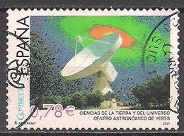 Spanien  (2007)  Mi.Nr.  4206  Gest. / Used  (4ad37) - 1931-Heute: 2. Rep. - ... Juan Carlos I