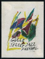 Rare // Etiquette De Vin // Musique // Cully, Sélection Jazz Festival - Musique