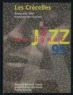 Rare // Etiquette De Vin // Musique // Peissy, Jazz à Marignac - Musique