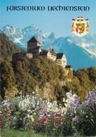 D1458 Liechtenstein - Liechtenstein