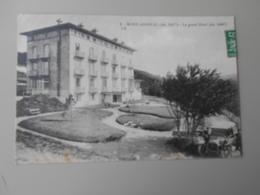 GARD MONT AIGOUAL  LE GRAND HOTEL - France
