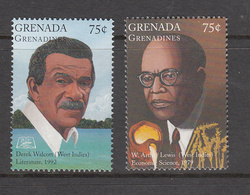 Grenada / Grenadines MNH Michel 2128/29 From 1995 / Catw 2.00 EUR - Grenada (1974-...)