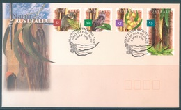 AUSTRALIA  - FDC - 9.5.1996 - NATURE - Yv 1530-1533 - Lot 18632 - Premiers Jours (FDC)