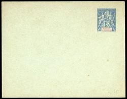 1903, St. Pierre Et Miquelon, Brief - St.Pierre & Miquelon