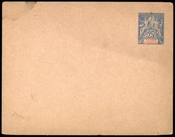 1901, St. Pierre Et Miquelon, Brief - St.Pierre & Miquelon