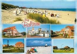 D1459 Baltrum - Allemagne