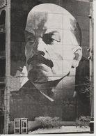 18/12/ 207  -LENINE  -  C. P. M.  - MOSCOW. 1983  - PHOTO  BARRY  LEWIS/ NETWORK - Hommes Politiques & Militaires
