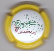 GENERIQUE N°634a - Champagne