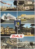 Dax: CITROËN 2CV, PEUGEOT 205 - (Landes) - Toerisme