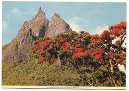Mauritius / Ile Maurice - Pieter Both Mountain - Maurice