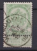 N° 56 : WENDUYNE - 1893-1907 Armoiries