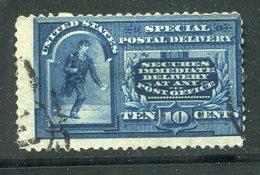 USA / 1894 / Mi. 102 O (1/477) - 1847-99 Unionsausgaben