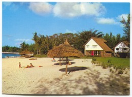 Mauritius / Ile Maurice - Merville, Grand Bay - Maurice