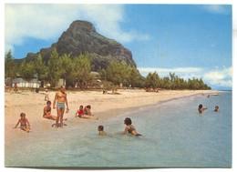 Mauritius / Ile Maurice - Morne Plage, Brabant Hotel - Maurice