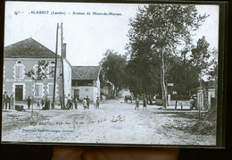 LABRIT                  JLM - Labrit