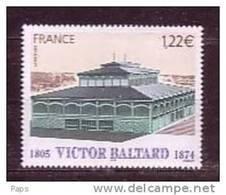 2005-N° 3824** PAVILLON BALTARD - Frankrijk