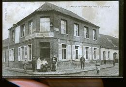 ARLEUX AUBERGE                  JLM - France