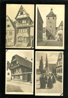 Lot De 15 Cartes Postales De France  Rhin ( Bas )       Lot Van 15 Postkaarten Van Frankrijk ( 67 ) - 15 Scans - Cartes Postales