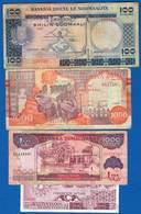 Somaliland  8  Billets - Somalie