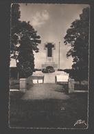 Neuville-Saint-Waast - Le Monument Polonais De La Targette - Photo Véritable - 1962 - Autres Communes
