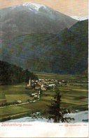 SACHSENBURG CARTOLINA  1716 - Autriche