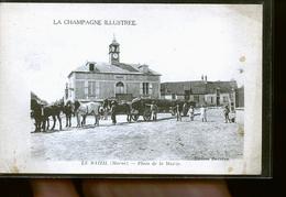LA BAIZIL BUCHERONS             JLM - France