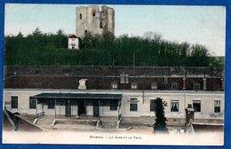 Etampes -  La Gare - Etampes