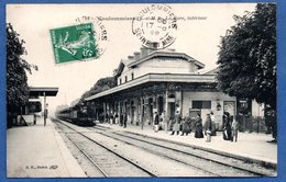 Coulommiers  -  La Gare - Coulommiers