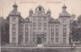 Machelen Le Chateau De Machelen - Machelen