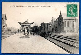 Vanves Malakoff -  La Gare - Malakoff