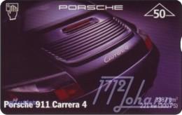 """TWK Österreich Privat: """"Porsche 911 Carrera 4"""" Gebr. - Oesterreich"""
