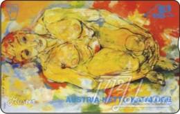 AUSTRIA Private: *ANK-Kunstedition 3 - 106E* - SAMPLE [ANK F418M] - Oesterreich