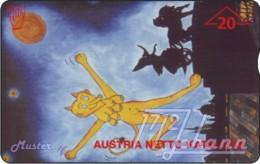 AUSTRIA Private: *ANK - Anton Blitzstein* - SAMPLE [ANK F421] - Oesterreich