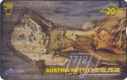 AUSTRIA Private: *ANK - Witte Rijnberg* - SAMPLE [ANK F422] - Oesterreich