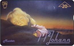 AUSTRIA Private: *Kunst - Helmut Eichinger* - SAMPLE [ANK F429] - Oesterreich