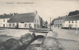 Hougaerde , Beek En Stupkensstraat , ( Tirlemont ,Tienen , Thienen ) - Tienen