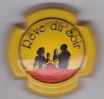 LEMAIRE CUVEE REVE DU SOIR N°11 - Champagne