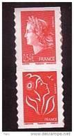 FRANCE 2007-N°P4109** MARIANNE DE CHEFFER - France