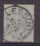 N° 39  LESSINES - 1883 Léopold II