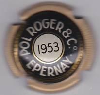 POL ROGER 1953 - Mousseux