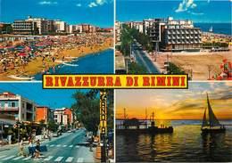 D1461 Rivazzura Di Rimini - Rimini