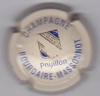 BOURDAIRE-MASSONNOT N°1 - Mousseux