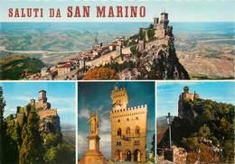 D1461 San Marino - Saint-Marin
