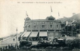 N°67812 -cpa Sainte Adresse -le Palais Du Commerce- - Sainte Adresse