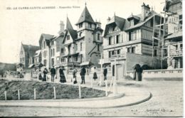 N°67817 -cpa Sainte Adresse -Nice Havrais--nouvelles Villas- - Sainte Adresse