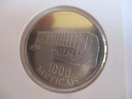 Mozambique: 1000 Meticais 1994 - Mozambique