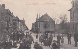 LAPLEAU - France