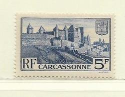 FRANCE  ( F31 - 401 )  1938  N° YVERT ET TELLIER  N° 392  N** - France